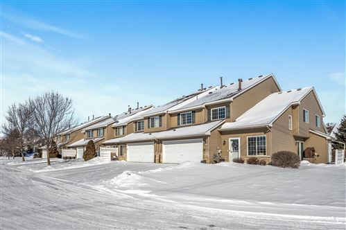 Photo of 8386 Delaney Drive #68, Inver Grove Heights, MN 55076 (MLS # 5717158)