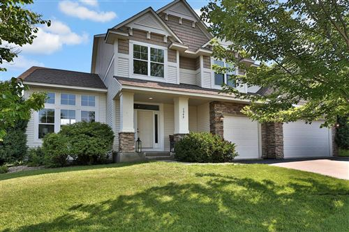 Photo of 7948 63rd Street S, Cottage Grove, MN 55016 (MLS # 6027158)