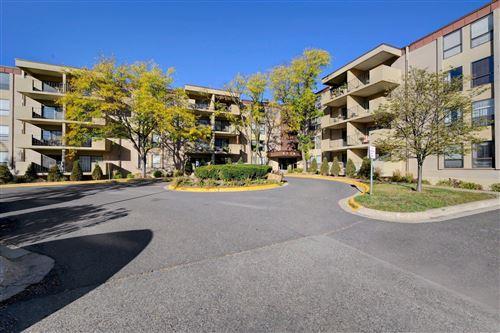 Photo of 6710 Vernon Avenue S #409, Edina, MN 55436 (MLS # 6110158)