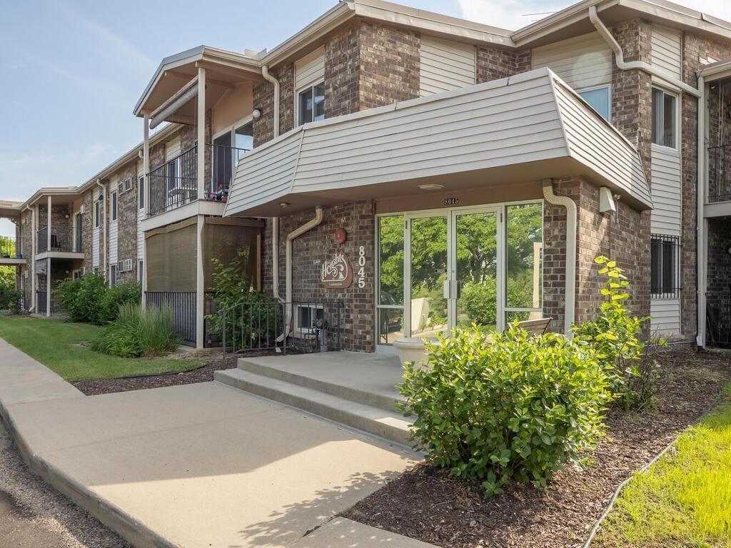 8045 Xerxes Avenue S #G3, Bloomington, MN 55431 - MLS#: 5661158