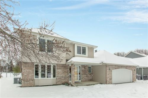 Photo of 5832 Meadowview Drive, White Bear Township, MN 55110 (MLS # 5432159)