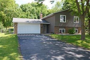 Photo of 13610 Hanover Court, Apple Valley, MN 55124 (MLS # 5247160)