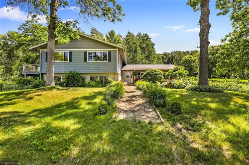Photo of 10050 North Shore Trail N, Forest Lake, MN 55025 (MLS # 5330160)