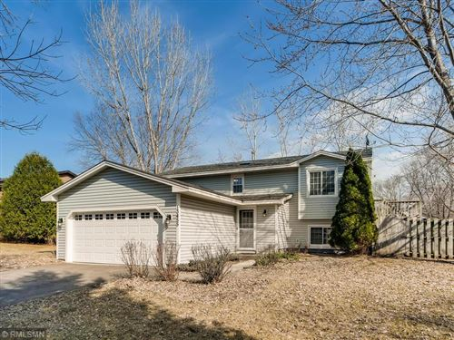 Photo of 13455 Brunswick Avenue S, Savage, MN 55378 (MLS # 5547160)