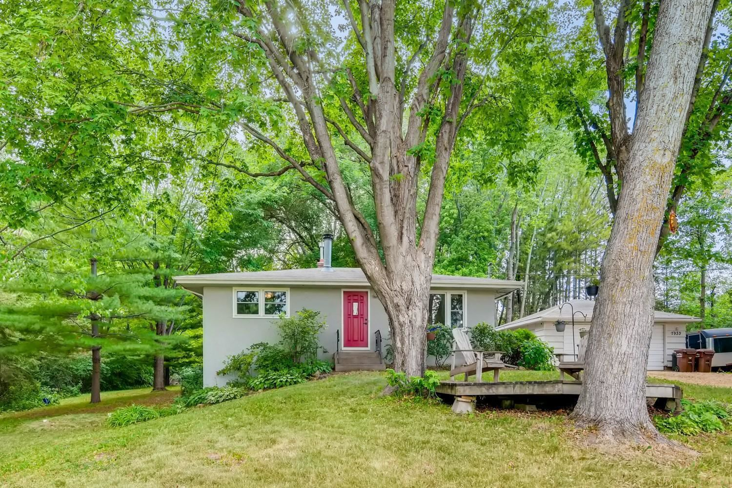 Photo of 7933 Maple Hill Road, Corcoran, MN 55340 (MLS # 6010160)