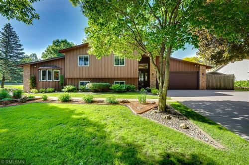 Photo of 8411 Indian Boulevard S, Cottage Grove, MN 55016 (MLS # 5577161)