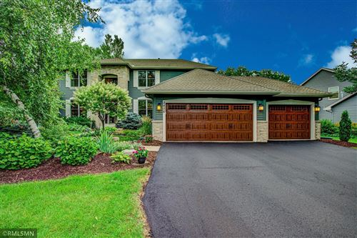 Photo of 2456 Hunter Drive, Chanhassen, MN 55317 (MLS # 5678162)