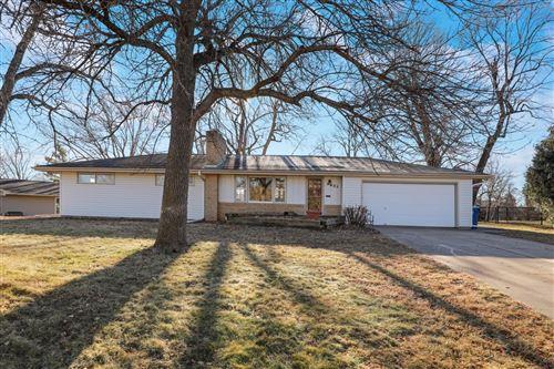 Photo of 2421 Overlook Drive, Bloomington, MN 55431 (MLS # 5689162)