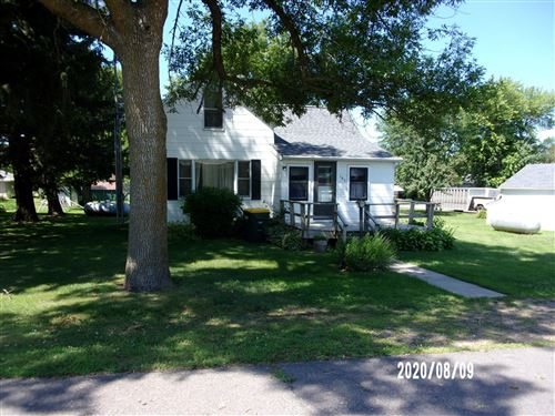 Photo of 185 N East Street, Vesta, MN 56292 (MLS # 5638163)