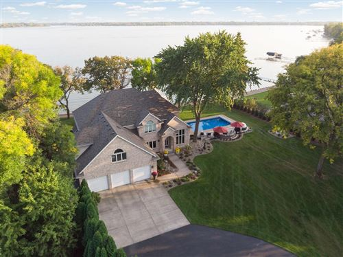 Photo of 6705 N Shore Trail N, Forest Lake, MN 55025 (MLS # 5660163)