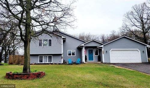 Photo of 2356 132nd Lane NW, Coon Rapids, MN 55448 (MLS # 5744163)
