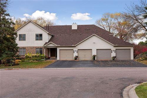Photo of 4267 Oakmede Lane #78B, White Bear Township, MN 55110 (MLS # 5672164)