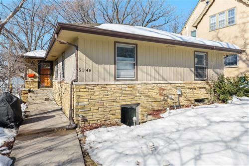 Photo of 5348 Russell Avenue S, Minneapolis, MN 55410 (MLS # 5702164)