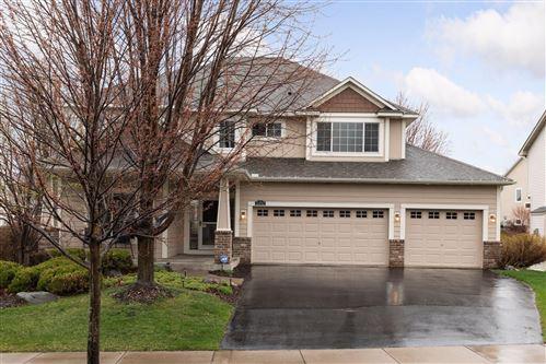Photo of 11352 Redwood Place, Woodbury, MN 55129 (MLS # 5738164)