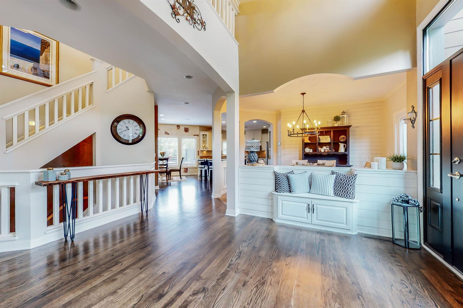 Photo of 23060 Grandview Way, Lakeville, MN 55044 (MLS # 6097164)