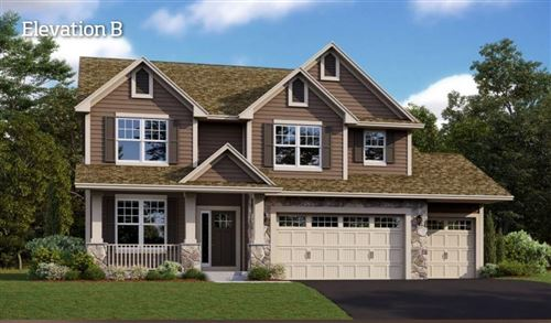 Photo of 18378 Greenstone Way, Lakeville, MN 55044 (MLS # 5638165)