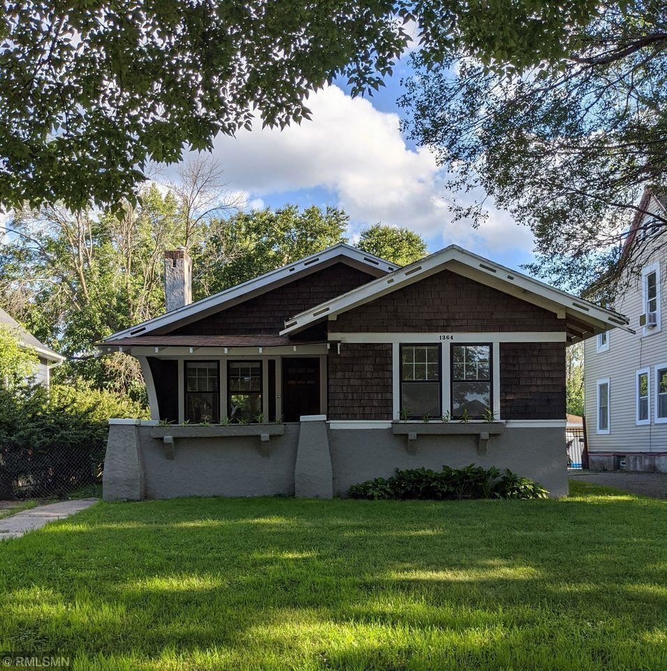 1364 Hewitt Avenue, Saint Paul, MN 55104 - MLS#: 5674165