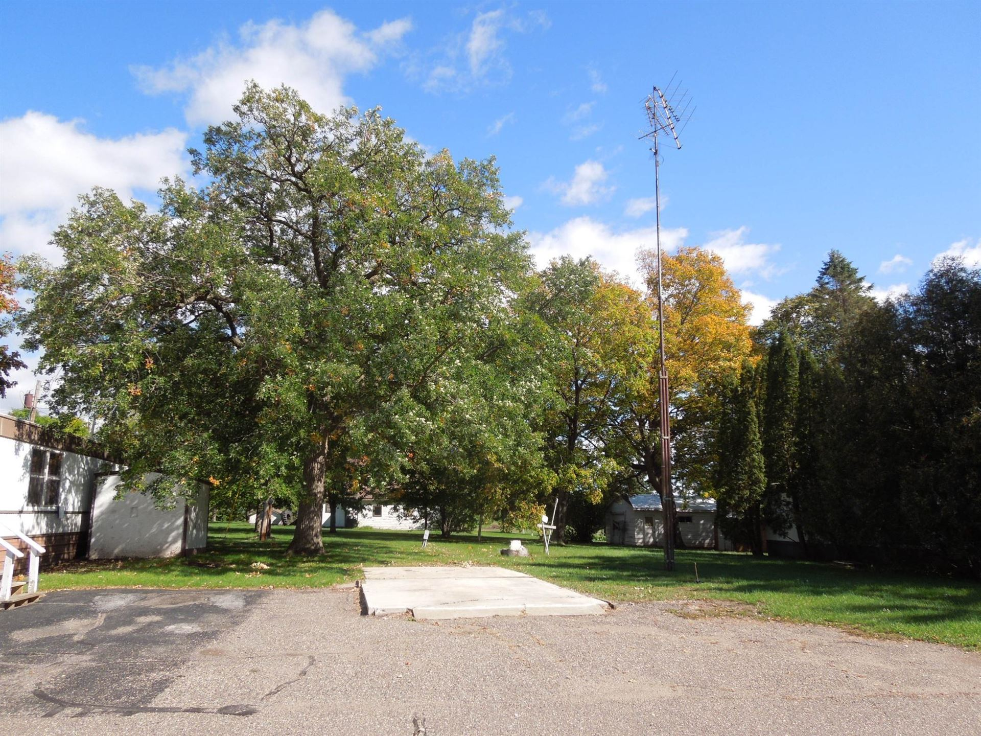 Photo of 321 West Street, Upsala, MN 56384 (MLS # 6103165)