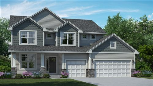 Photo of 18346 Greenstone Way, Lakeville, MN 55044 (MLS # 5638166)