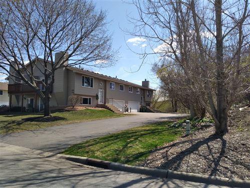 Photo of 1336 Windcrest Avenue, Eagan, MN 55123 (MLS # 5753166)