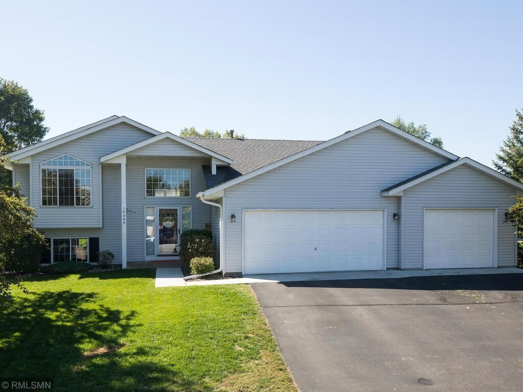 Photo of 16069 Harmony Path, Lakeville, MN 55044 (MLS # 6105166)