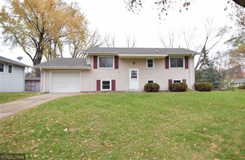 Photo of 2533 103rd Avenue NW, Coon Rapids, MN 55433 (MLS # 5334167)