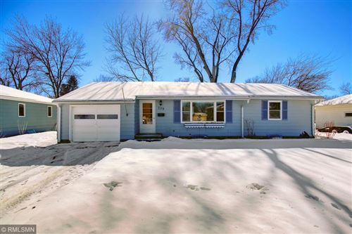 Photo of 209 W State Street, Belle Plaine, MN 56011 (MLS # 5483167)