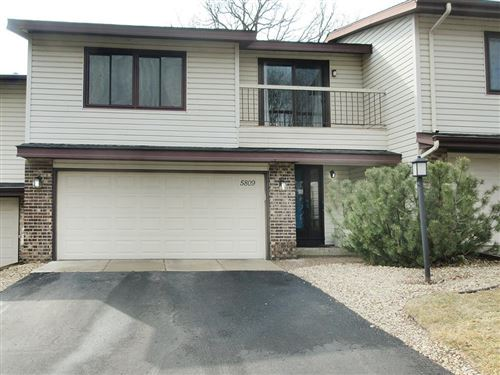 Photo of 5809 Hyland Courts Drive, Bloomington, MN 55437 (MLS # 5502167)