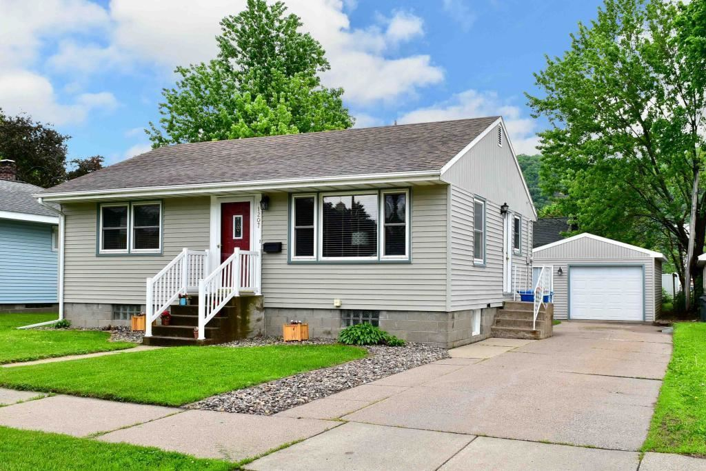 1207 W Mark Street, Winona, MN 55987 - MLS#: 5574167
