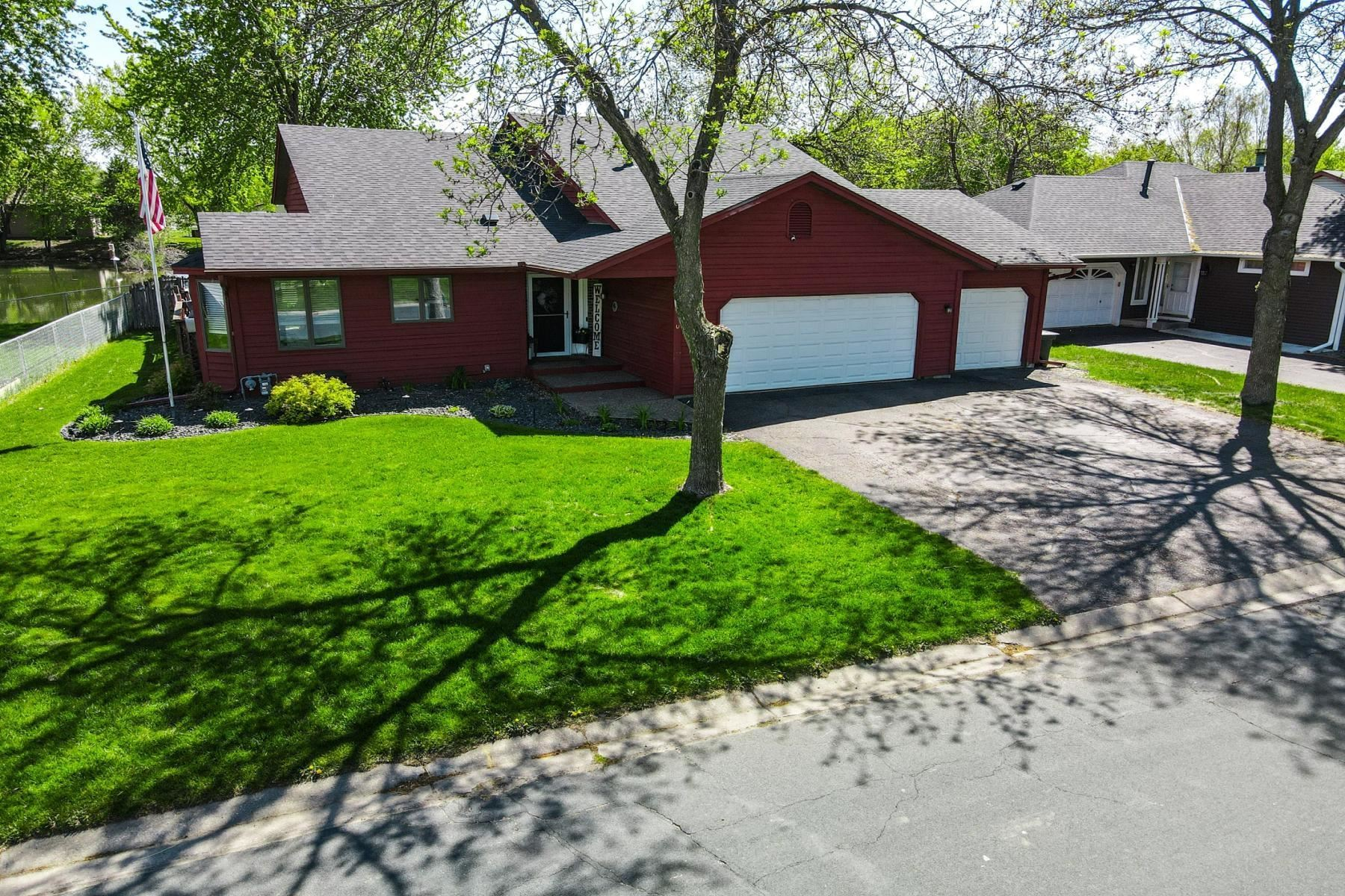 Photo of 5300 180th Street W, Farmington, MN 55024 (MLS # 5757167)