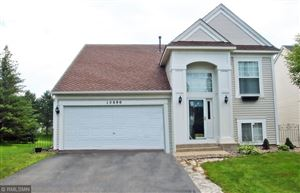 Photo of 15090 Dupont Path, Apple Valley, MN 55124 (MLS # 5291169)