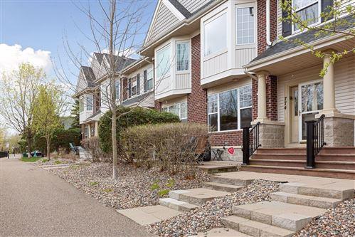 Photo of 774 Wisconsin Avenue N, Golden Valley, MN 55427 (MLS # 5720169)