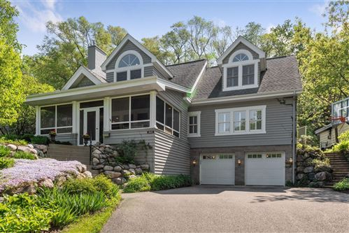 Photo of 4603 Meadow Road, Edina, MN 55424 (MLS # 5740169)