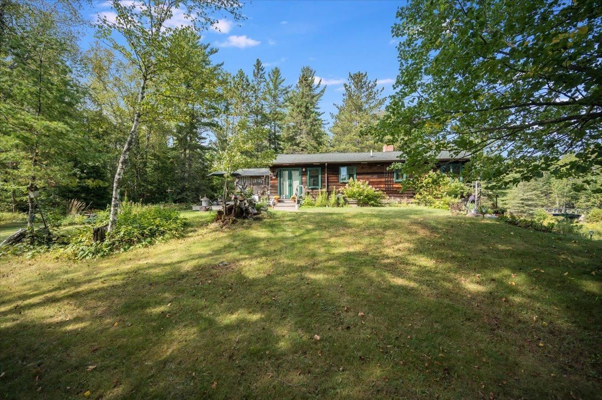 Photo of 8288 S County Road L, South Range, WI 54874 (MLS # 6102169)