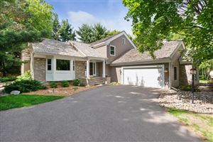 Photo of 8853 Inverness Road, Woodbury, MN 55125 (MLS # 5265170)