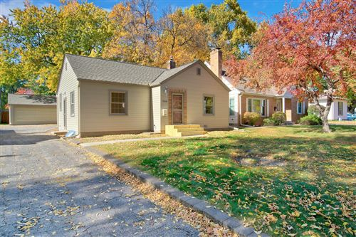 Photo of 7408 Dupont Avenue S, Richfield, MN 55423 (MLS # 5672170)