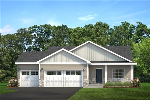 Photo of 495 Prairie View Drive, Cologne, MN 55322 (MLS # 5750170)