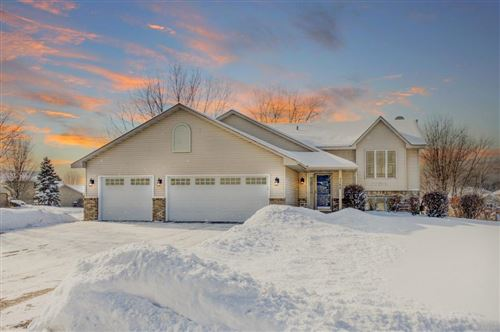 Photo of 1160 Sunset Bay, Woodbury, MN 55125 (MLS # 5484171)