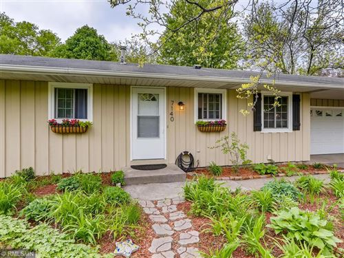 Photo of 7140 Imperial Avenue S, Cottage Grove, MN 55016 (MLS # 5570171)
