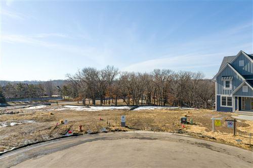 Photo of 4014 Haven Woods Court, Eagan, MN 55123 (MLS # 5724171)