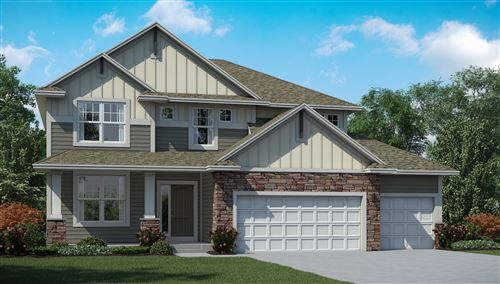 Photo of 18354 Greenstone Way, Lakeville, MN 55044 (MLS # 5638172)