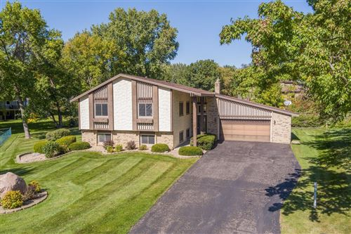 Photo of 9812 Squire Lane, Eden Prairie, MN 55347 (MLS # 5664172)