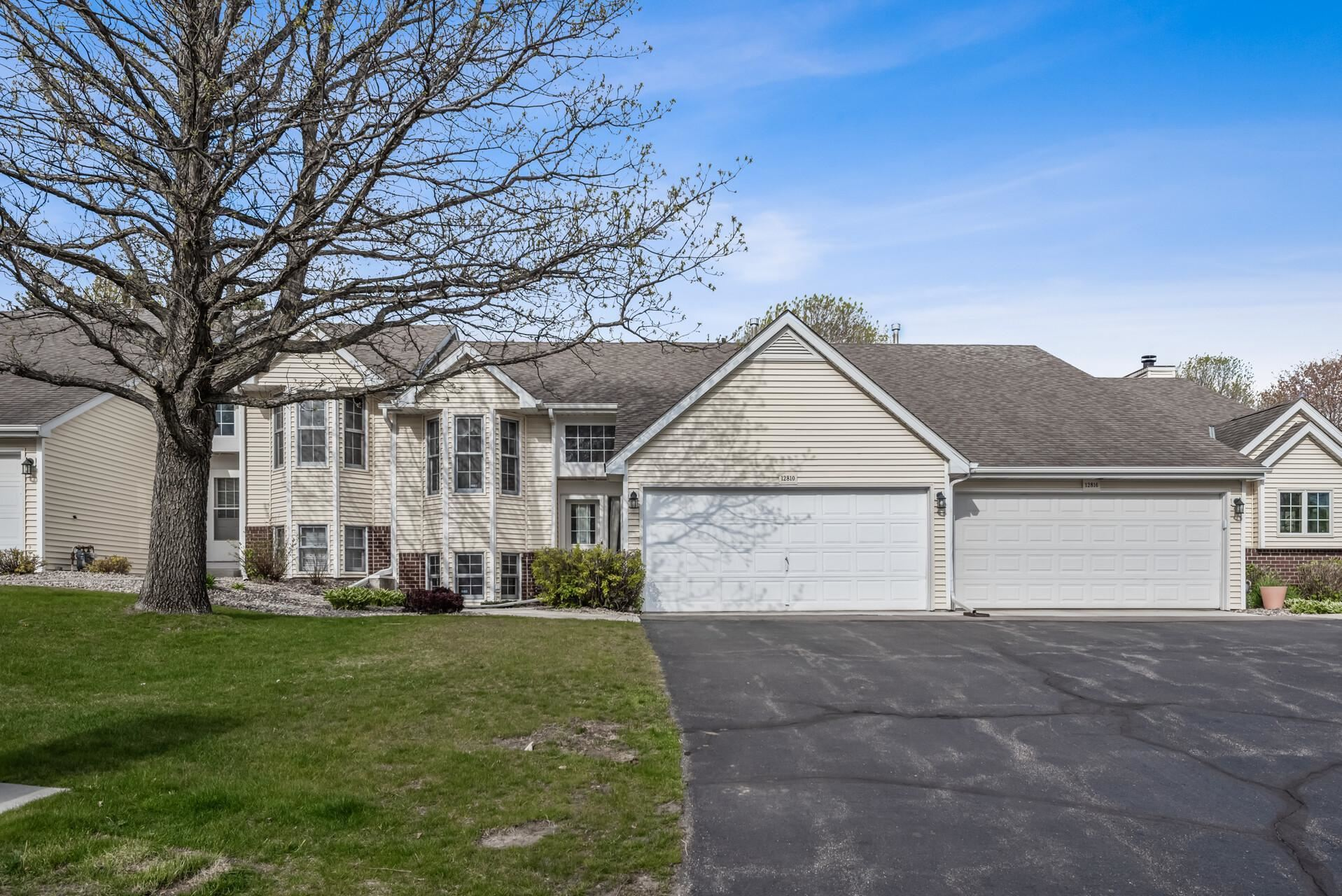 Photo of 12810 Eastview Curve, Apple Valley, MN 55124 (MLS # 5757172)