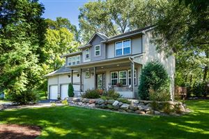 Photo of 4178 Kaitlin Drive, Vadnais Heights, MN 55127 (MLS # 5278173)