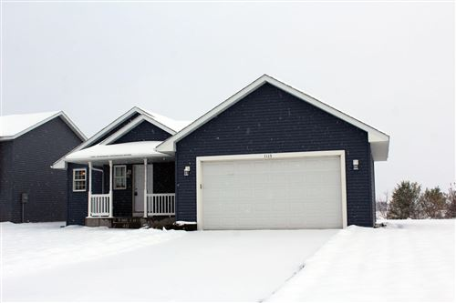 Photo of 1115 7th Avenue NW, Rice, MN 56367 (MLS # 5677173)
