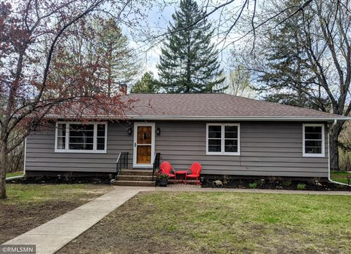 Photo of 749 River Street, Taylors Falls, MN 55084 (MLS # 5740173)