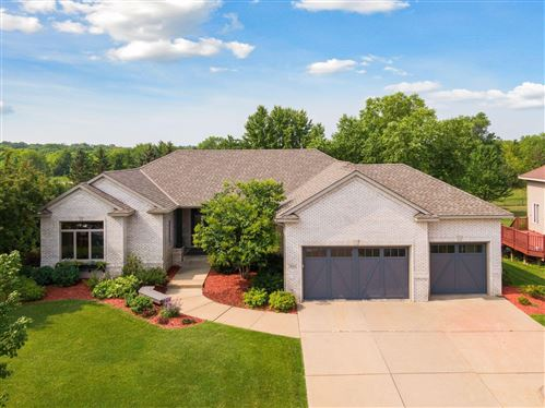 Photo of 7040 137th Avenue NW, Ramsey, MN 55303 (MLS # 6073174)