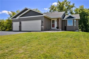 Photo of 12163 282nd Avenue NW, Zimmerman, MN 55398 (MLS # 5327175)