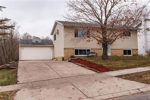 Photo of 3709 Willow Heights Drive SW, Rochester, MN 55902 (MLS # 5334175)