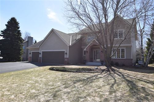 Photo of 881 Ferndale Street S, Maplewood, MN 55119 (MLS # 5489175)